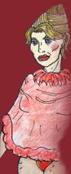 Putrid Meat fanart by Demontales