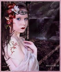 The Consort by mistyfur