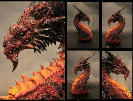 Fire Eternal Dragon