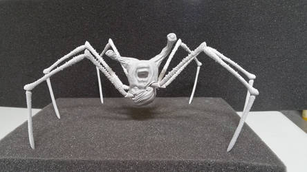 Spider Head 1:6 scale The Thing by FritoFrito