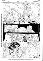 GFT page05 ink by AlexMiracolo