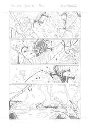 GFT page06 pencil by AlexMiracolo