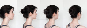 Head Turnaround - Side to Back