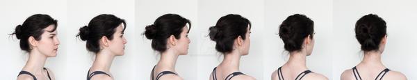Head Turnaround - Side to Back