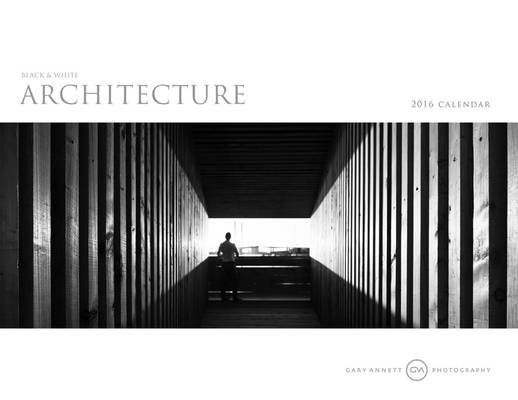UPDATED Architecture Calendar | 2016