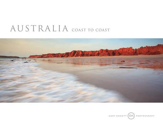 UPDATED Australia Coast To Coast | 2016 Calendar