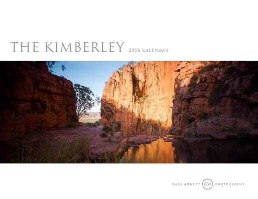 APT Kimberley Calendar | 9 Day Tour | 2016