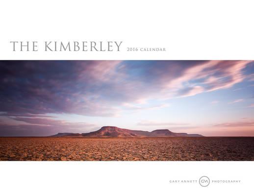 Kimberley Calendar | 2016