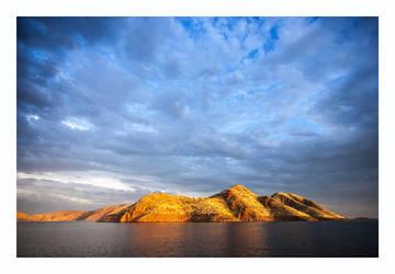 Lake Argyle by GVA
