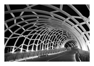 Webb Bridge III by GVA