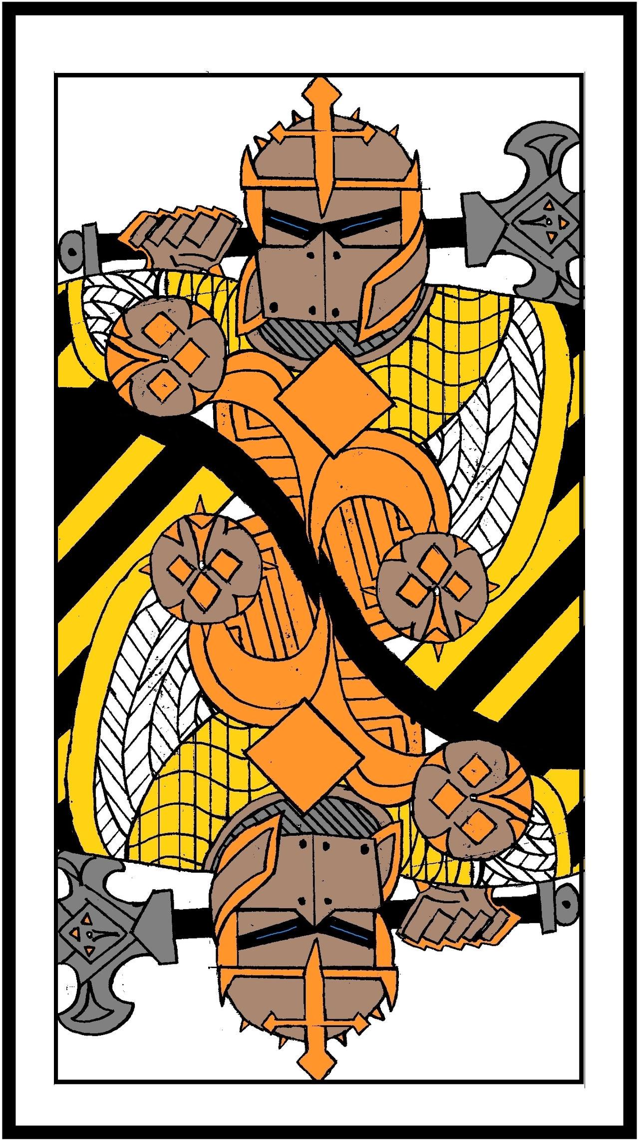 Deviantart coloring clubs -  Mordekaiser King Of Clubs League Of Legends By Crimson Eyed Sermon