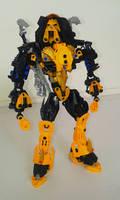 Scorpion - Bionicle - MK/Injustice