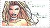 Emma Frost Stamp by Shortified