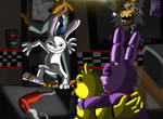 Five Nights of Sam and Max