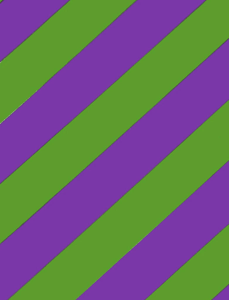 Green Purple Spiral Optical Illusion Illustration: Purple Green Stripes By Americous13 On DeviantArt