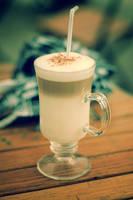 coffee time by kreskaa