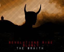 The Wraith promo