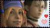 PainexRikku Stamp by The-Soranator