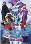 Shiruba's SS Nuzlocke - COVER