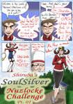 Shiruba's SS Nuzlocke 01