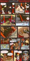 Shiruba's SS Nuzlocke 42 VS. E4 Pt. 2 by karuuhnia