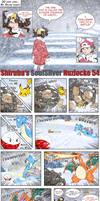 Shiruba's SS Nuzlocke 54 VS. RED