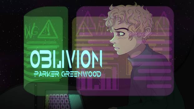 Oblivion [Album Art Commission]