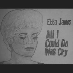 Etta James 'All I could do was Cry'
