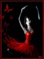 Ballet by psychostinch