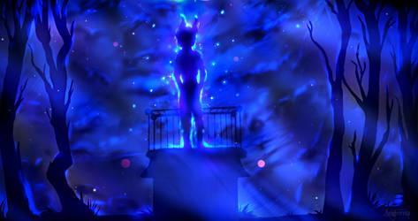 Statue of Light