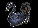 Raptor by Jenndragon