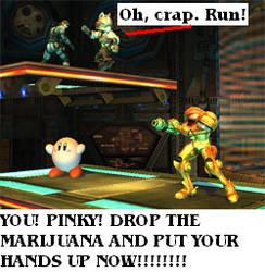 Smash Bros Screenshot Fun by mario-dude
