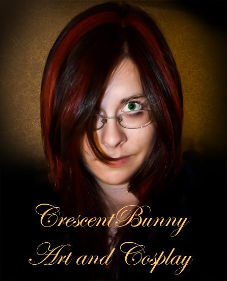 CrescentBunny's Profile Picture