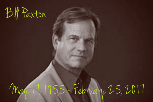 Bill Paxton by demonhunter679