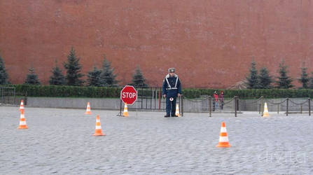 Castle Guard by seifip