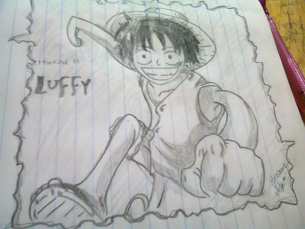 Mugiwara! by JulyM93