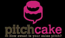 PitchCake Logo by Duilen