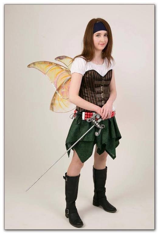 Zarina - The pirate Fairy by Valentales Cosplay by IsabellaCosplaysky ...  sc 1 st  DeviantArt & Zarina - The pirate Fairy by Valentales Cosplay by ...