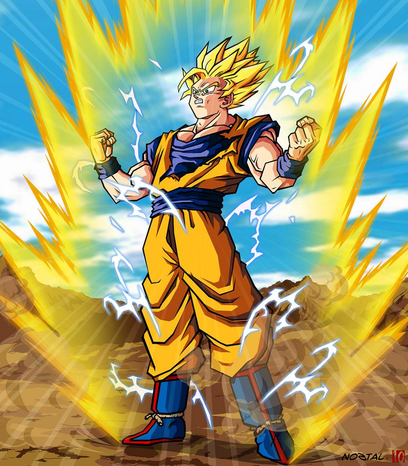 Las Mejores Imagenes De Dragon Ball Z Imágenes En Taringa
