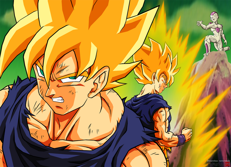 Wallpapers HD de Dragon Ball
