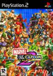 Marvel vs Capcom 2 -N CoverArt
