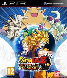 Ultimate Tenkaichi fanwish PS3 by Nostal