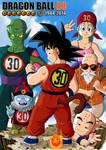 Dragon Ball 30th Anniversary tribute