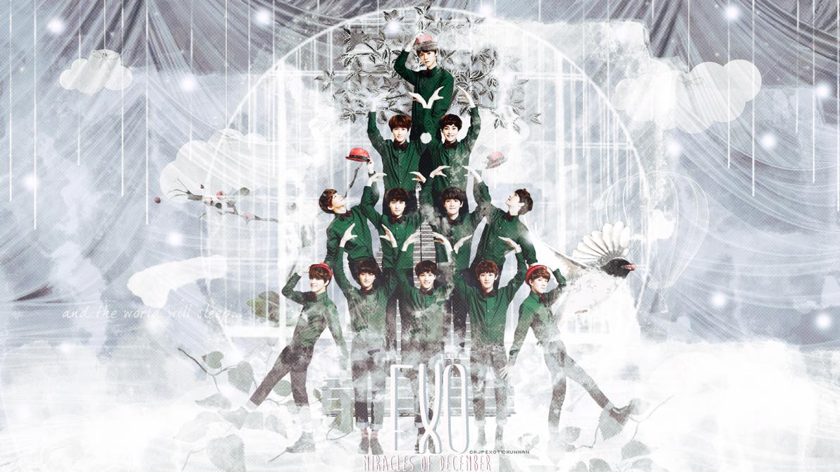 EXO- SM A��klama Yapt� Alt Grup Promosyonlar� Olmayacak! /// 02.12.2013