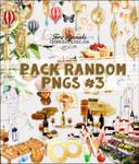 Pack Random PNGs #3
