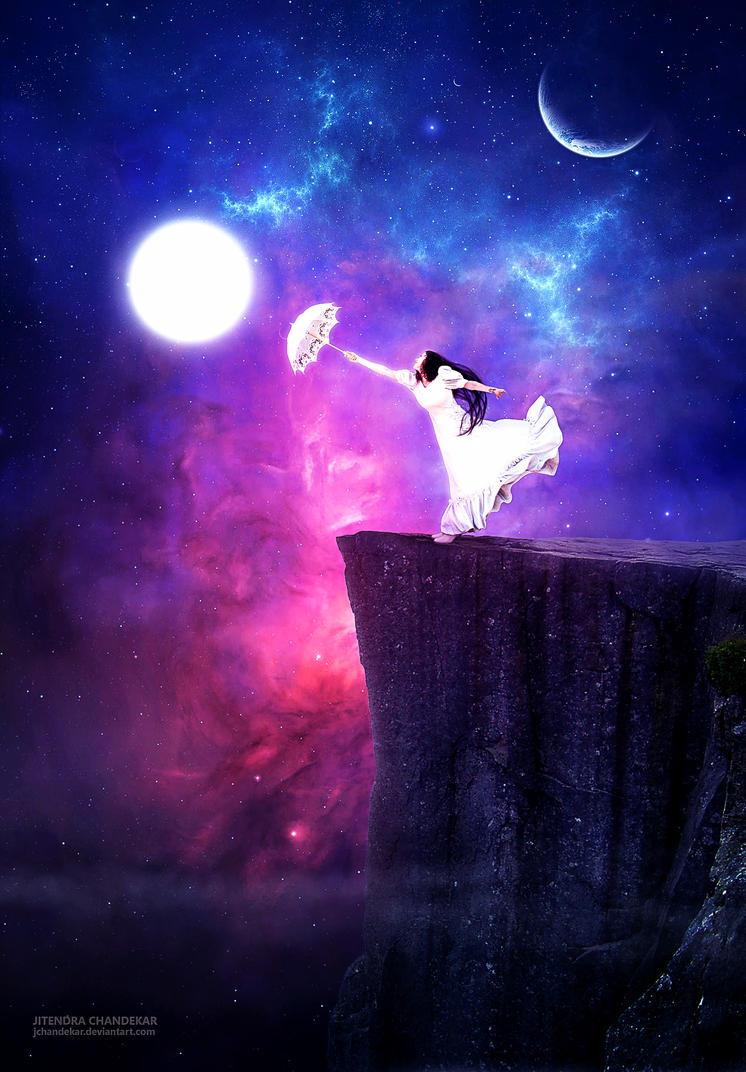 Impossible Dream by Jchandekar
