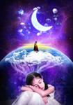 Good Night ! Sweet Dream ! by Jchandekar