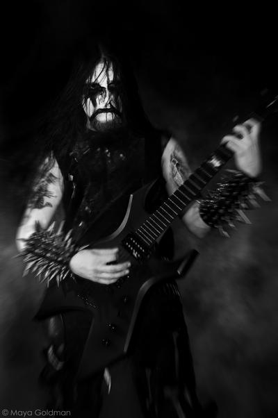 Dark Eternal by Nightfrost21