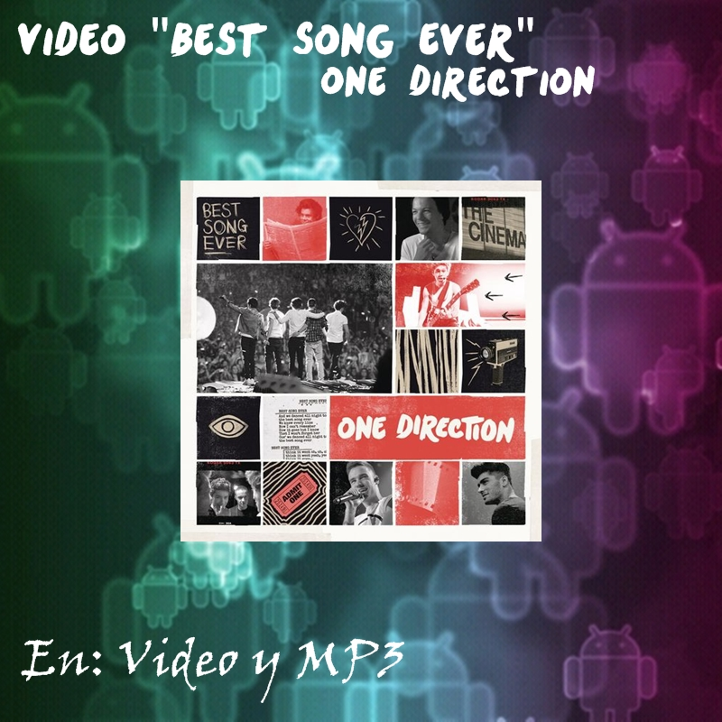 One Direction Songs Mp3 Download