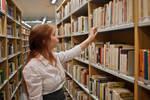 Librarian 7